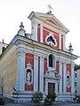 ' Santuario della Madonna del Monte - Rovereto - Trentino 03.jpg