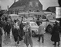 's-Gravendeel. Evacuatie bevolking, Bestanddeelnr 905-5160.jpg