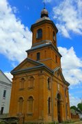 File:(003) OLD BELL TOWER AT ST POKROVSKY MONASTERY IN TOWN OF BAR REGION OF VINNYTSIA STATE OF UKRAINE VIDEO BY VIKTOR O LEDENYOV 20160501.ogv