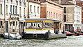 (Venice) Riva di Biasio vaporetto stop.jpg