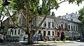 **Доходный дом Зайченко**, 1901 г., арх. Р. Л. Радбиль, ул. Пушкинская, 55-37 - panoramio.jpg
