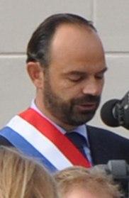 Édouard Philippe 2014