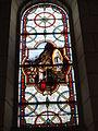 Église Saint-Pierre-ès-Liens de Sorigny (Indre-et-Loire) vitrail 04.JPG