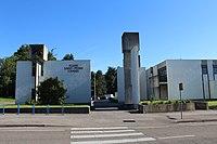 Église St Pierre Chanel Bourg Bresse 7.jpg