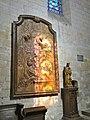 Église de la Nativité-de-Notre-Dame de Lavilletertre tableau.JPG