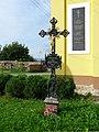 Čichtice - kaple, křížek.jpg