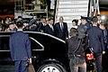 Υποδοχή Προέδρου Λ.Δ. Κίνας Xi Jinping από ΥΠΕΞ Ν. Δένδια (Αθήνα, 10.11.2019) (49044690352).jpg