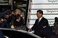 Υποδοχή Προέδρου Λ.Δ. Κίνας Xi Jinping από ΥΠΕΞ Ν. Δένδια (Αθήνα, 10.11.2019) (49044832252).jpg