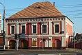 Бакунинская улица, дом 24 (со стороны улицы).JPG