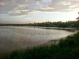 Murafa River river in Ukraine