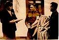 Блажевський Євген з воїнами-шефами Котовського гарнізону.jpg