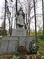 Братська могила жертв фашизму. Поховано 110 чол.,.jpg