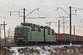 ВЛ80Т-1919, Казахстан, Карагандинская область, перегон Караганда - Майкудук (Trainpix 178975).jpg