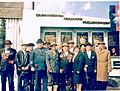 Ветераны Великой Отечественной войны с.Миннибаево1995 г.jpg
