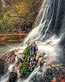 Водопад Шум осенью 2.jpg