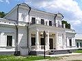 Головний будинок садиби Кеніга к.18-19ст. м.Тростянець.JPG