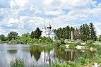 Демівка церква і памятник.jpg