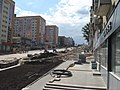 Донецк. Проспект Ильича. Реконструкция - panoramio.jpg