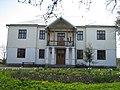 Дунаїв. Будівля лікарні на замчищі.jpg