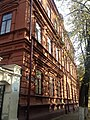 Здание женского епархиального училища (г. Казань, ул. Муштари, 6) - 2.JPG