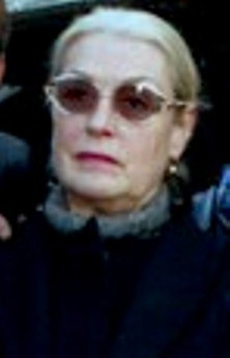 Lidiya Fedoseyeva-Shukshina - Image: Лидия Федосеева Шукшина 1996