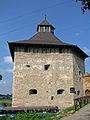 Лицарська Вежа замку.jpg