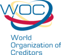 Логотип World Organization of Creditors.png