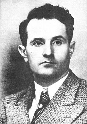 Mykola Marchak