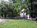 Мед учреждение на ул. Текстильщиков. Фото Виктора Белоусова. - panoramio.jpg