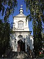 Миколаївська церква. Вхід.jpg