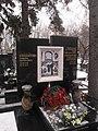 Могила дипломата Александра Солдатова.JPG