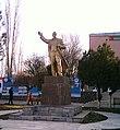 Монумент В.И. Ленину в г Панджакенте, Таджикистан.jpg