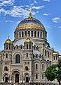 Морской Никольский собор, псевдо-HDR.jpg