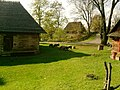 "Музей під відкритим небом ""Старе село"" The open air museum ""Old Village"" 22.10.10 - panoramio (2).jpg"