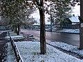 Николаевка.Первый снег 1 The First snow. - panoramio.jpg