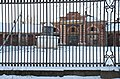 Ограда возле главной конюшни, Волышево-3.JPG