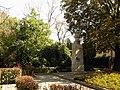 Пам'ятник Івану Франку. м.Івано-Франківськ-2.JPG