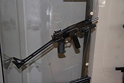 List of modern Russian small arms and light weapons - Wikipedia