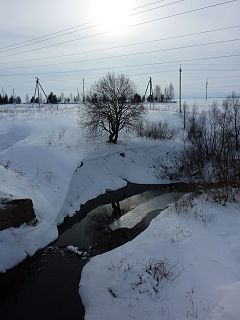 Novosheshminsky District District in Republic of Tatarstan, Russia