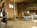 Реставрация Никольской церкви в Ворзогорах.jpg