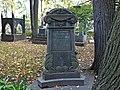 Санкт-Петербург, Тихвинское кладбище, могила П.А. Скалона.JPG