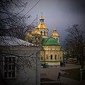 Свято-Воскресенський кафедральний собор - Рівне кадр.jpg