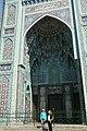 Соборная мечеть (г. Санкт-Петербург) - 2.JPG