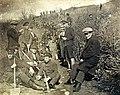 Трудов ден 1922 г. по време на Дупнишката комуна.jpg