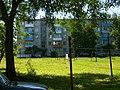 Узловая. Кв-л 50-летия Октября - скверик. 20-06-2010г. - panoramio.jpg