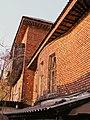 Фрагмент бокового фасаду особняка Томицьких 1915р., пр.Кравцова,13, м.Харків.jpg