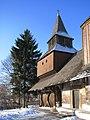 Церква Святого Духа (Рогатин) - Дзвіниця.JPG