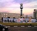 Часы в Душанбе.jpg
