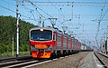 ЭР2К-976, Россия, Новосибирская область, перегон Обь - Чик (Trainpix 65108).jpg