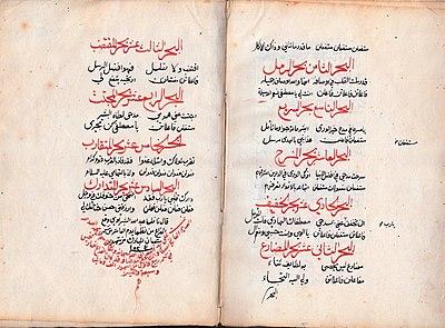 شعر عربي Wikiwand